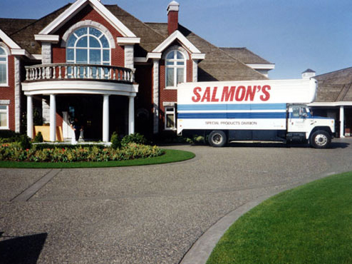 Local moving services in Vancouver area