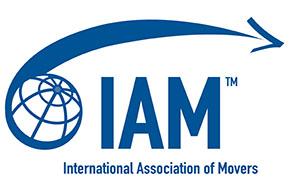 International Association of Movers Salmons Transfer