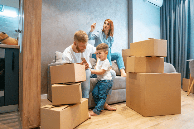 Packing Services in BC