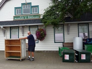 Office Moving in Lower Mainland