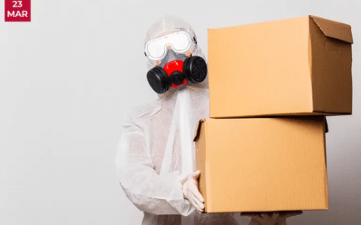Tips For Moving During The Coronavirus Pandemic