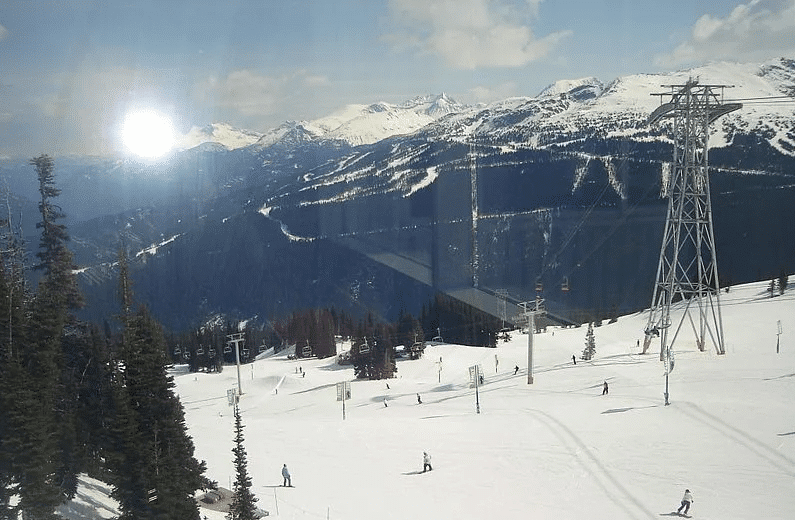 Tips for moving to Whistler in 2021