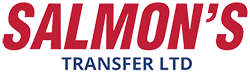 BC Movers Logo - Salmons Transfer